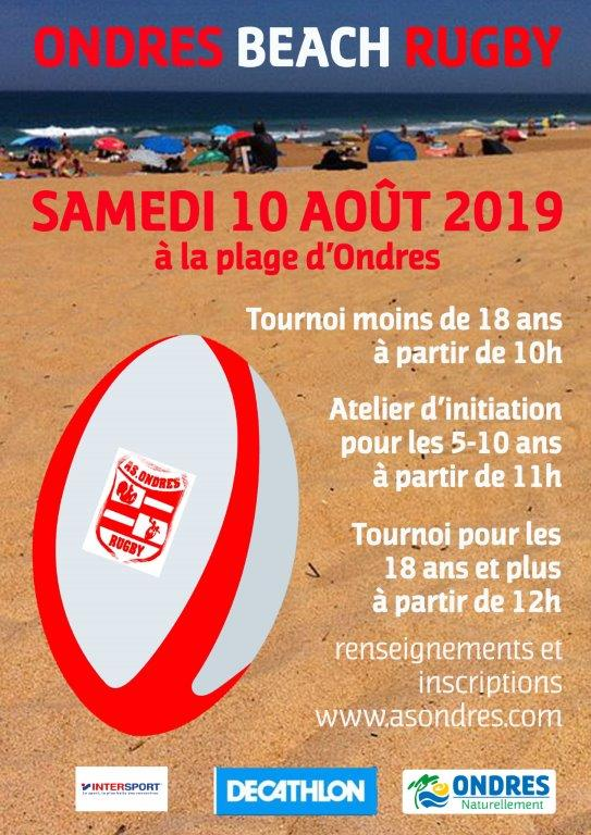 affiche tournoi beach rugby copie